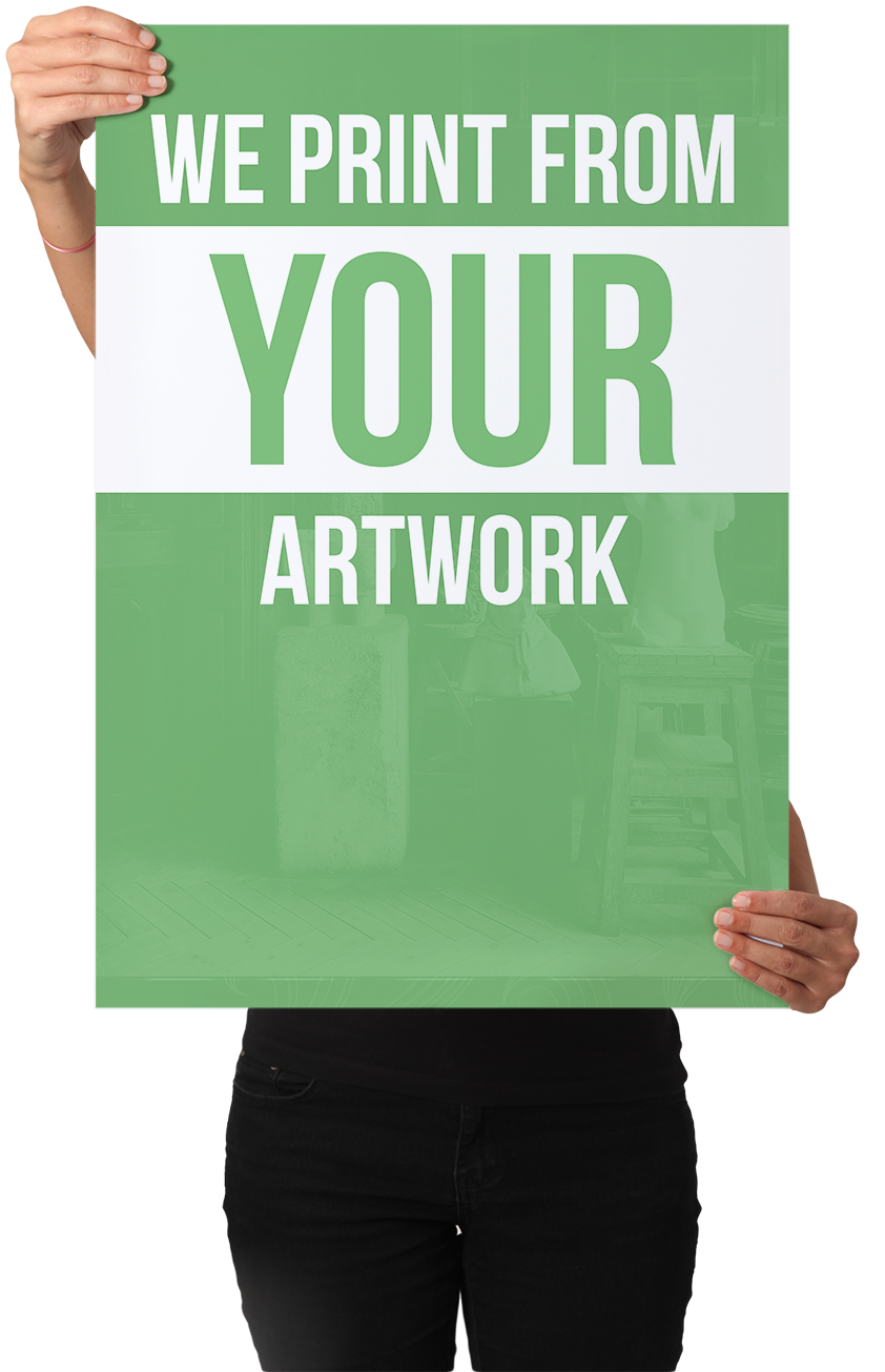 WeyPrint We Print From Your Artwork V3